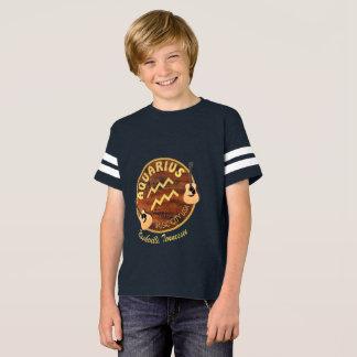 Der Fußball-T - Shirt des