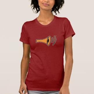 Der Gabriel-LogoTs der Frauen T-Shirt