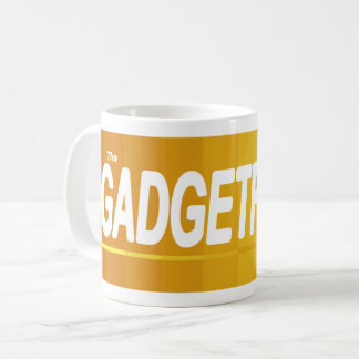 Der Gadgetfixer Heimwerker Kaffeetasse