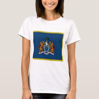Der Gambia-Präsident Flag T-Shirt
