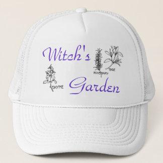 Der Garten der Hexe - Kappe