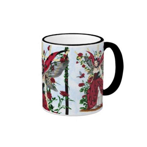 Der Gärtner Kaffee Tasse