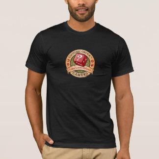 Der geheime Auftrag des Gamers-T - Shirt