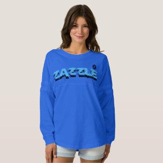 Der Geist-Jersey-Shirt Zazzle Frauen Fan Trikot