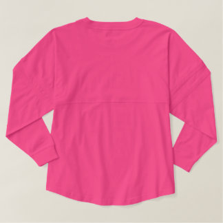 Der Geist-Jersey-Shirts 9 der Frauen Farben FUCHIA Fan Trikot