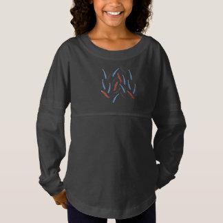 Der Geist-Jersey-T - Shirt der