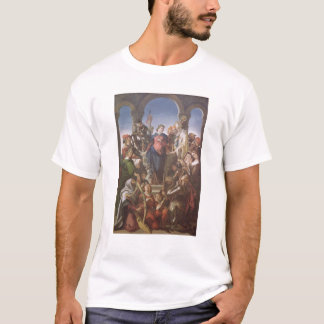 Der Geist von Chivalry, c.1845 T-Shirt