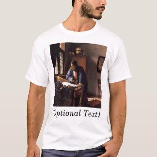 Der Geograph T-Shirt
