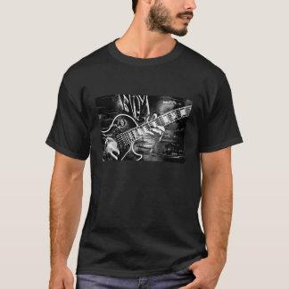 Der Gitarrist - BW T-Shirt