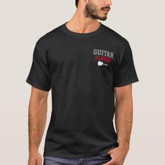 der Gitarrist T-Shirt