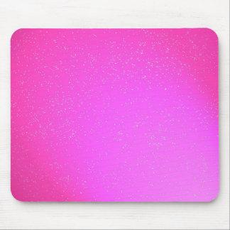 Der Glitter Zone-Designer Mousepad für coole Leute