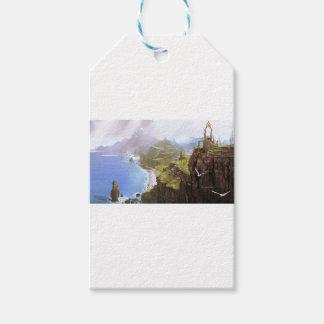 Der Glockenturm Geschenkanhänger