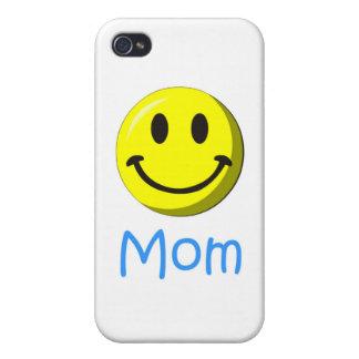 Der glückliche Tag der Mutter! iPhone 4 Case