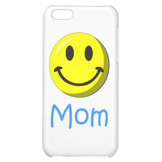 Der glückliche Tag der Mutter! iPhone 5C Schale