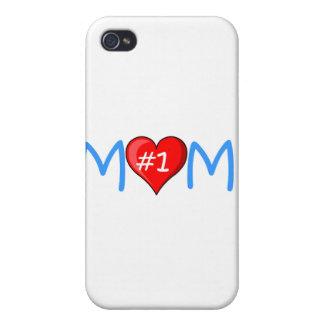 Der glückliche Tag der Mutter! iPhone 4/4S Hülle