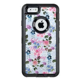 Der glückliche Tag der Mutter OtterBox iPhone 6/6s Hülle