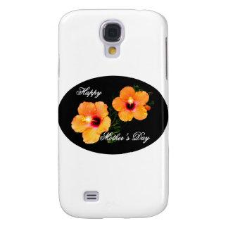 Der glückliche Tag der Mutter ovales IMG_0470 Galaxy S4 Hülle