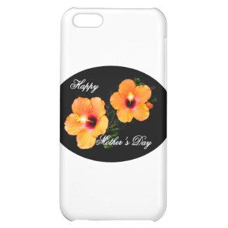 Der glückliche Tag der Mutter ovales IMG_0470 iPhone 5C Hüllen