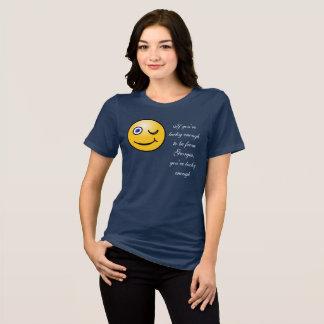 Der glücklichen T - Shirtandenken genug - Georgia T-Shirt