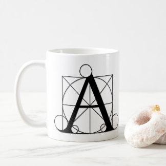 Der göttliche Anteil - A Kaffeetasse