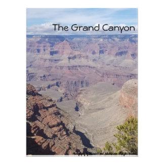 Der Grand Canyon Fotodruck