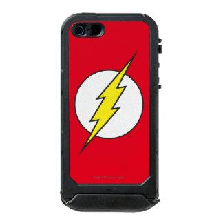 Der grelle | Blitz-Bolzen Incipio ATLAS ID™ iPhone 5 Hülle