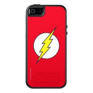 Der grelle   Blitz-Bolzen OtterBox iPhone 5/5s/SE Hülle