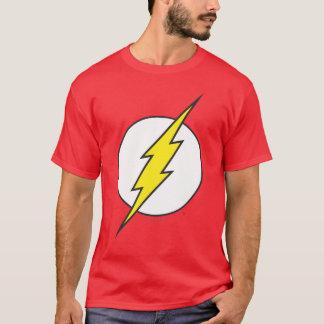 Der grelle | Blitz-Bolzen T-Shirt