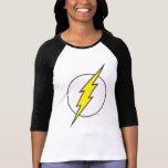 Der grelle Blitz-Bolzen Tshirt