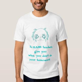 Der GRELLE GLANZ T Shirt