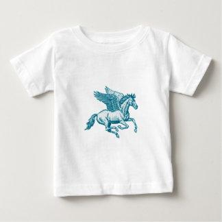 Der griechische Mythos Baby T-shirt