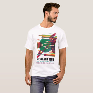 Der großartige Ausflug (unseres Sonnensystems) T-Shirt