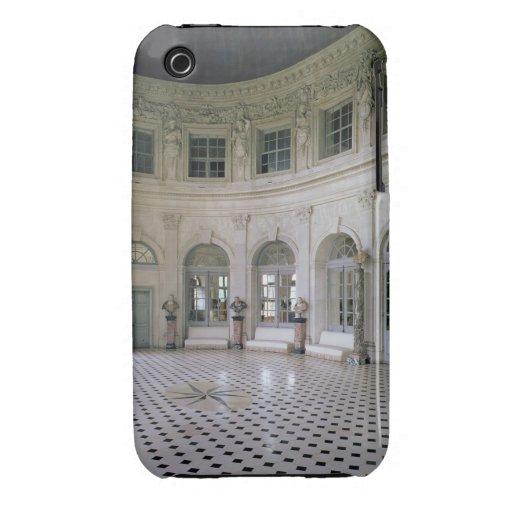 Der großartige Salon, 1656-1661 (Foto) iPhone 3 Covers