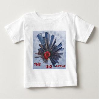 der große Apfel Baby T-shirt