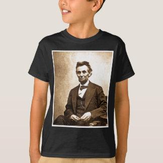 Der große Befreier Abe Lincoln (1865) T-Shirt