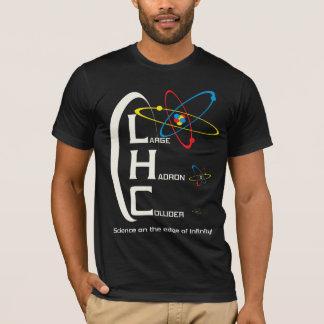 DER GROSSE HADRONCOLLIDER T-Shirt