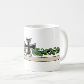 Der Grosse Krieg Kaffeetasse