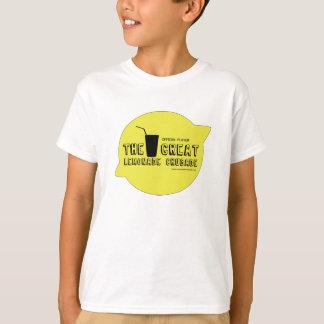 Der große Limonade-Kreuzzug T-Shirt