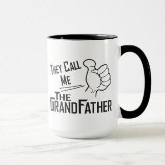 Der Großvater Tasse