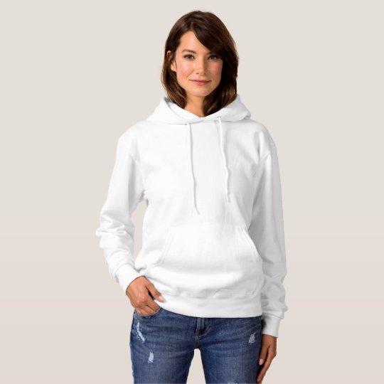 Basic Hoodie für Frauen