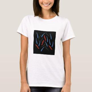 Der grundlegende T - Shirt der