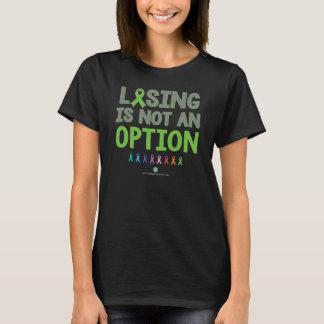 Der grundlegende T - Shirt der Frauen