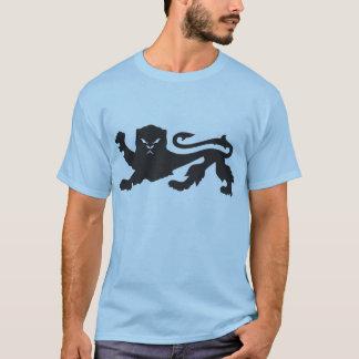 Der grundlegende T - Shirt der Löwe-Männer