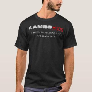 Der grundlegende T - Shirt der Männer - XML Wissen