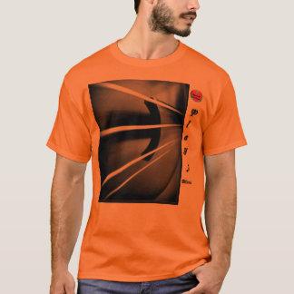 Der grundlegende T - Shirt der musikalischen