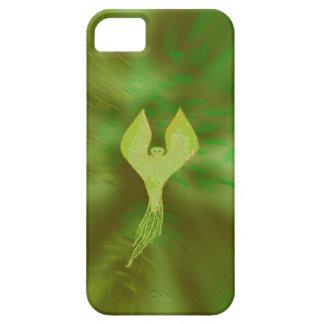 Der grüne Ghoul iPhone 5 Etui