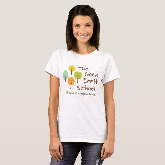 Der gute Erdschuldamen-T - Shirt