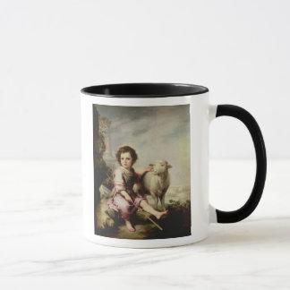 Der gute Hirte, c.1650 Tasse
