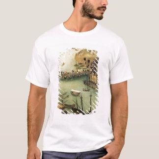 Der Hafen von Sevilla, c.1590 T-Shirt