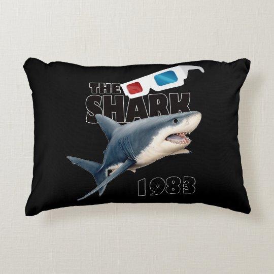 Der Haifisch-Film Dekokissen